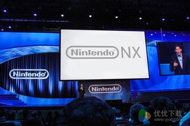 任天堂NX主机资讯