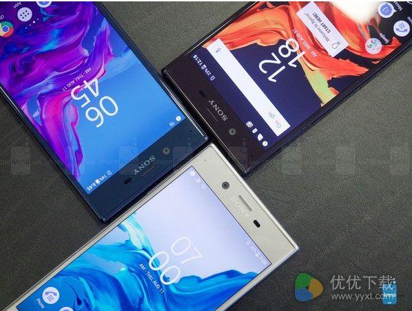 索尼手机升级到安卓版7.0 1
