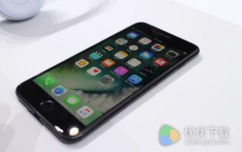 iphone7来电闪光设置方法