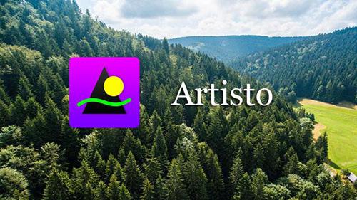 Artisto测评:视频处理好帮手1