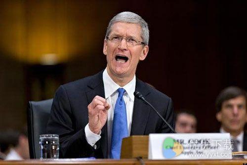 苹果未雇佣游说公司