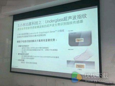 小米新品发布会:5s采用超声波指纹5.7寸曲面屏被曝光3
