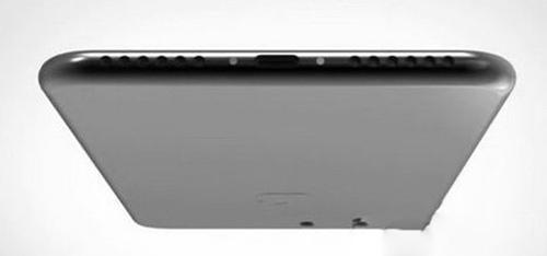 iphone7s plus概念机设计图曝光 iphone7s plus最新消息概念机图片2