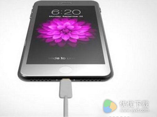 iphone7s plus概念机设计图曝光 iphone7s plus最新消息概念机图片4
