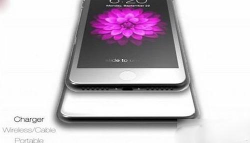 iphone7s plus概念机设计图曝光 iphone7s plus最新消息概念机图片6