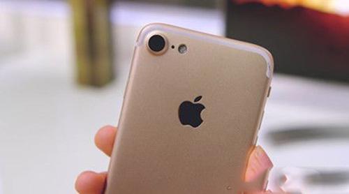 iPhone7/7plus软件app闪退方法