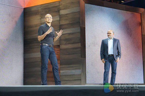 微软宣布和Adobe达成合作:Adobe将全面使用Azure云服务1