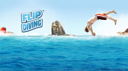 Flip Diving测评1
