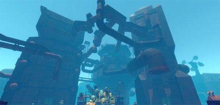 VR游戏:《Wayward Sky》即将发布5