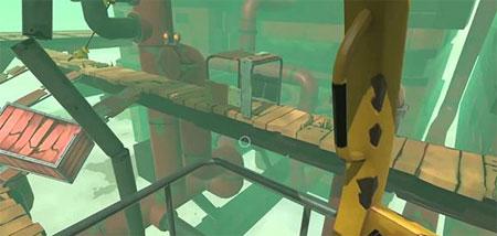 VR游戏:《Wayward Sky》即将发布8