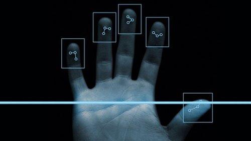 超声波指纹识别怎么用?