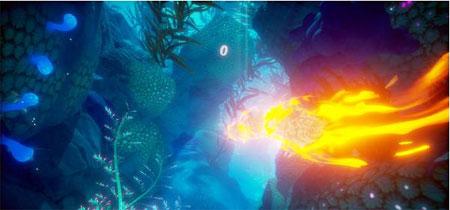 射击游戏:《DEXED》上线Steam VR3
