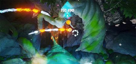 射击游戏:《DEXED》上线Steam VR5