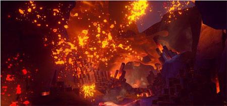 射击游戏:《DEXED》上线Steam VR6