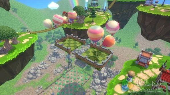 Bomb U!手游上架Steam2