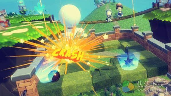 Bomb U!手游上架Steam3