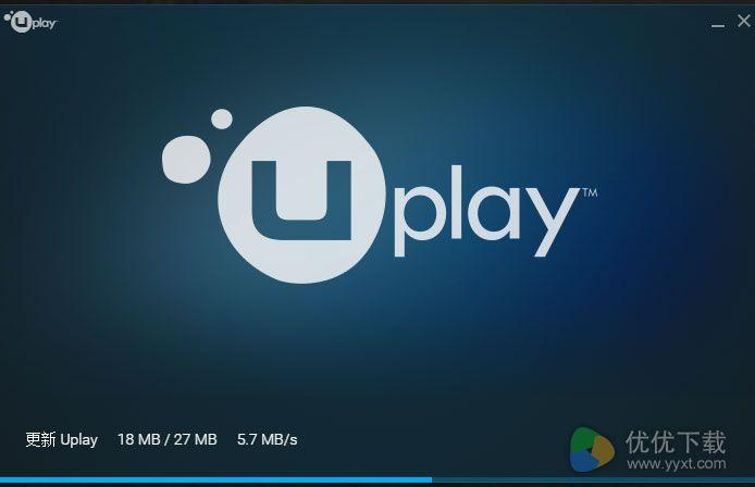 Uplay育碧游戏平台官方版 V22.2.0 - 截图1
