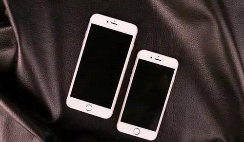 iPhone7与7 Plus设置不自动更新方法1
