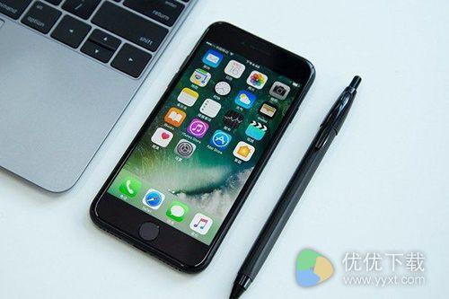 iPhone7与7 Plus查看电池循环次数方法1
