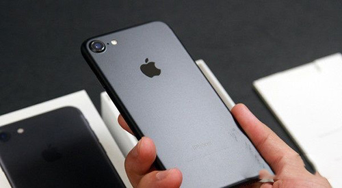 iPhone7与7 Plus相机声音关闭方法4