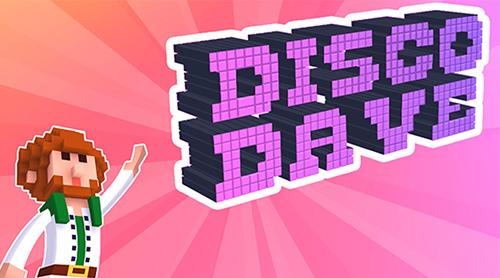 Disco Dave测评:像素迪斯科其乐无穷1