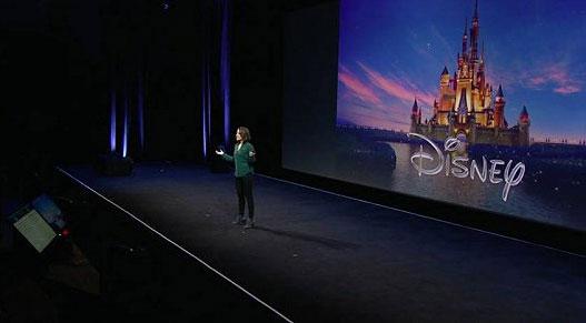 迪士尼与oculus强强联手1