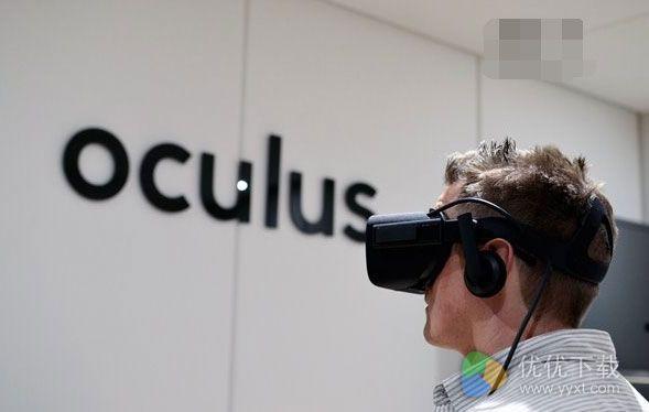 迪士尼与oculus强强联手2