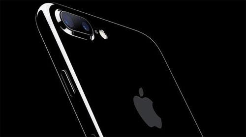 iPhone 7销量下滑