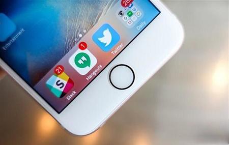 iPhone7同时关闭Siri与语音控制方法1