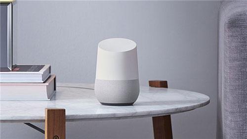 谷歌Cast应用将更名Google Home2