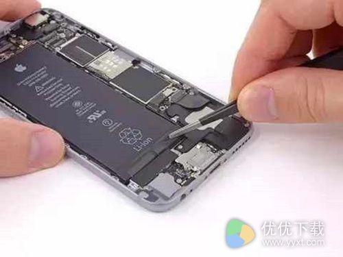 iPhone7/7Plus黑屏解决办法1