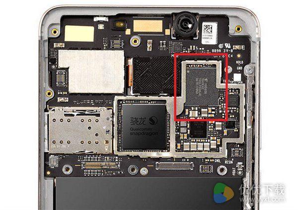手机中的RAM和ROM