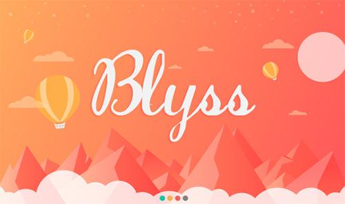 Blyss测评:最烧脑的消除游戏1