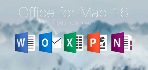 Office 2016 for Mac最新预览版正式发布