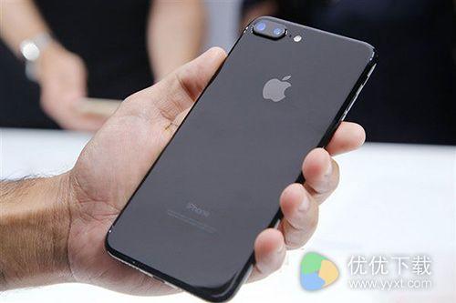 iPhone7 Wifi掉线解决办法1