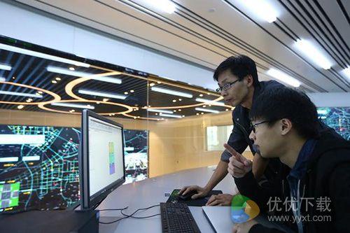 云计算作用新运用 天文观测调节城市交通2