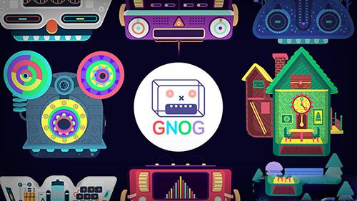 PSVR解谜类游戏GNOG17年发布 头脑风暴即将到来!2