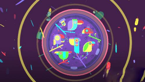 PSVR解谜类游戏GNOG17年发布 头脑风暴即将到来!5