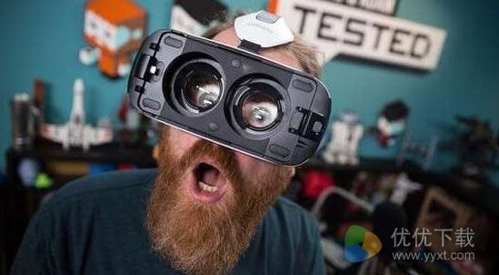 PS VR全球上市2
