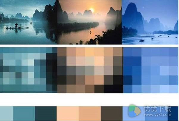 两年时间将中国34个省市名字重新设计3