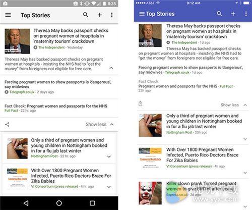 谷歌防虚假新闻出新招 新增事实调查标签