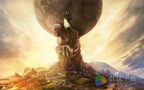 《文明6》已允许预载 游戏大小只有4G