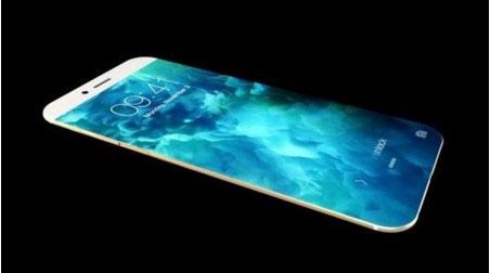 苹果iPhone8频传舍弃LCD屏