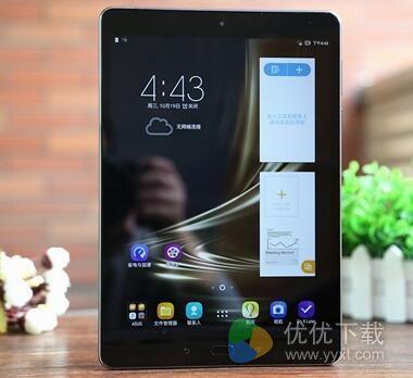 华硕ZenPad 3S 10配置怎么样