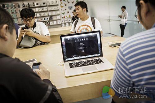 苹果宣布新一代MacBook Pro/Air发布时间确定 又是10月17日1