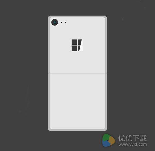 Surface Phone概念图发布