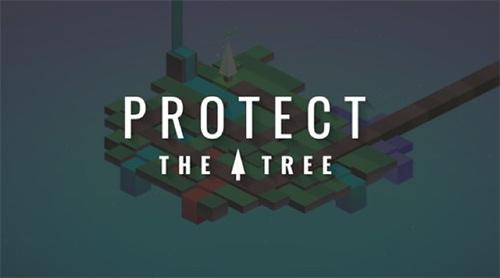 Protect the Tree测评:今天我们只保卫这棵树1