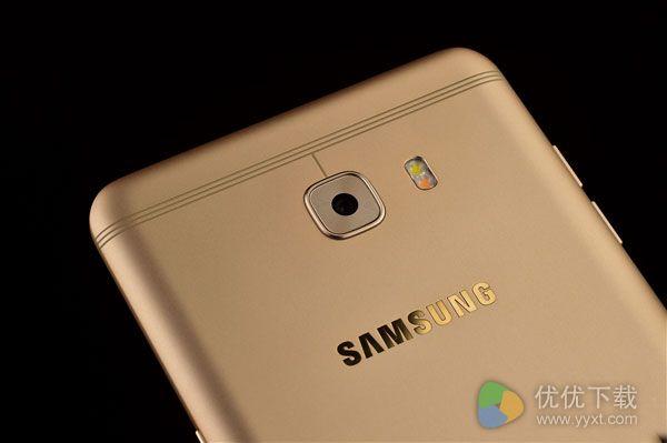 三星Galaxy C9 Pro图赏3