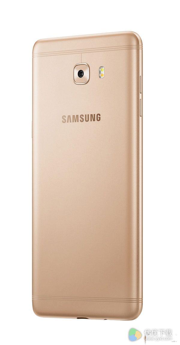 三星Galaxy C9 Pro图赏4