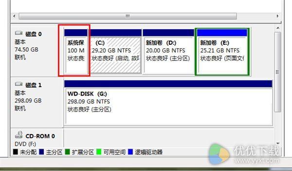 免重装:MBR转GPT分区表教程